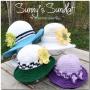 Sunny's SunHat Crochet PatternRelease