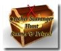 It's TIME to PLAY the BIG HUNT – Crochet Scavenger Hunt!
