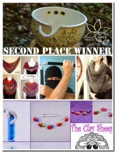 2nd-Place-Prize-1